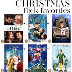 Christmas movie favorites