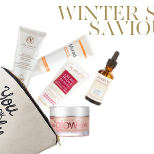 Winter Skin Saviours feature