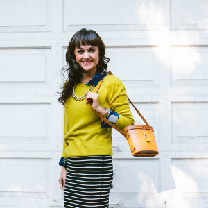 be inspired by hilary rushford