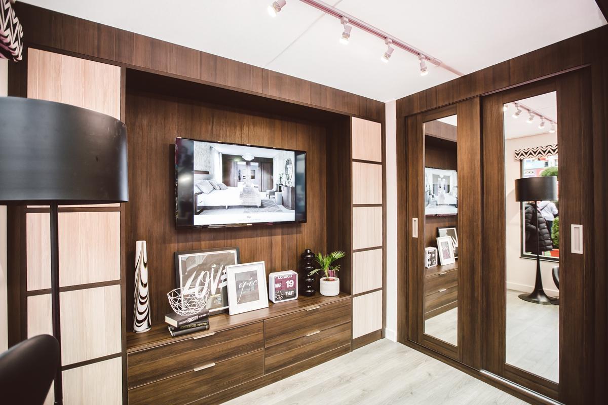 Hammonds Furniture Ideal Home Show