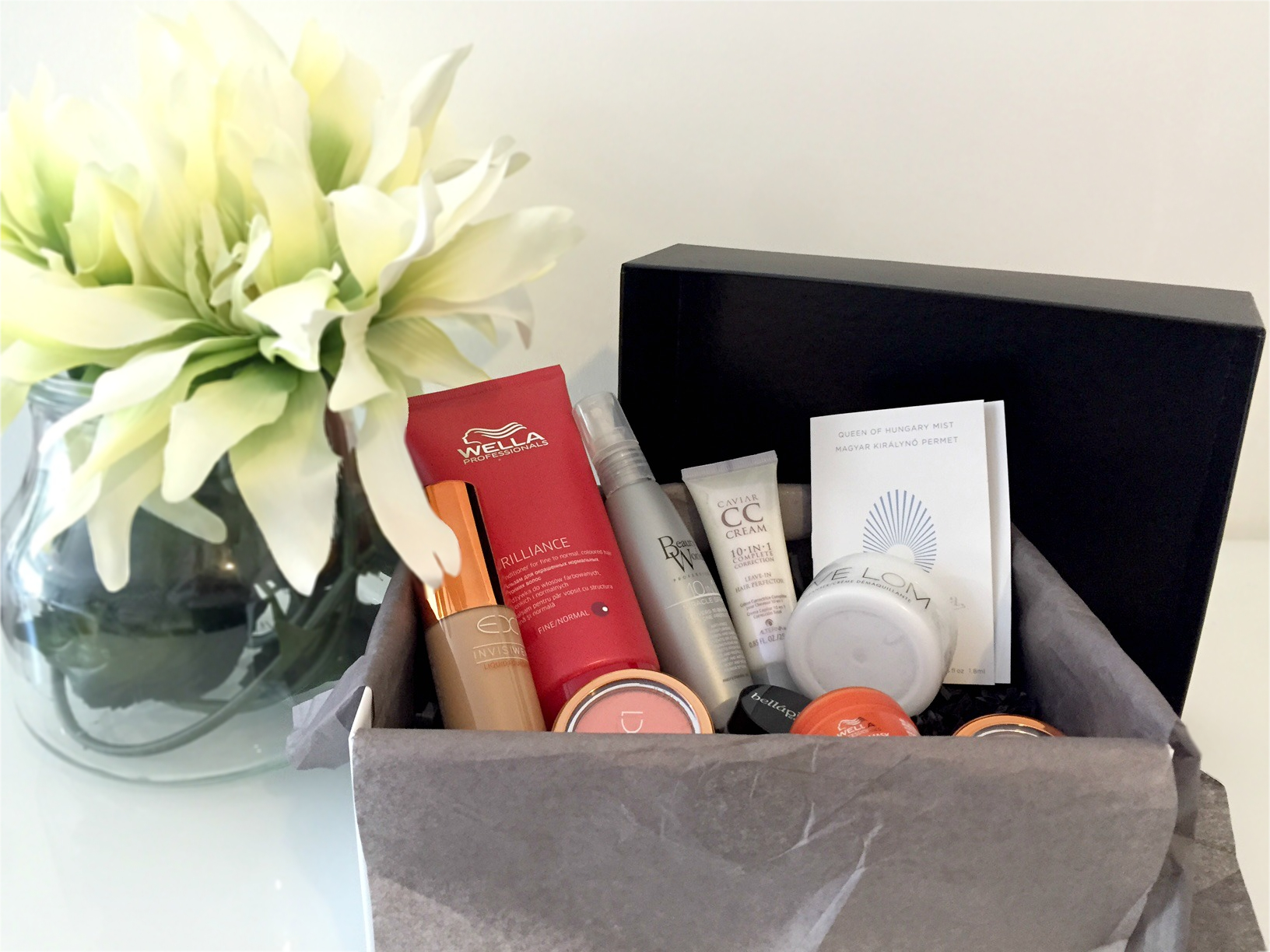 Beauty box edited