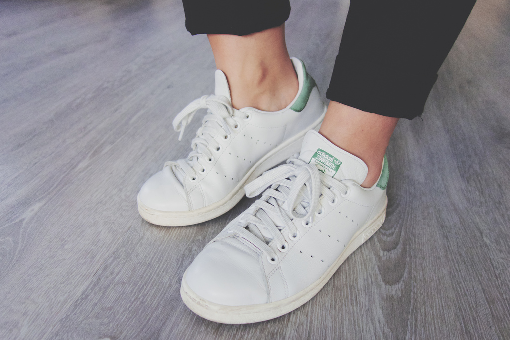 Male Shoes Vs Womens Toe Box