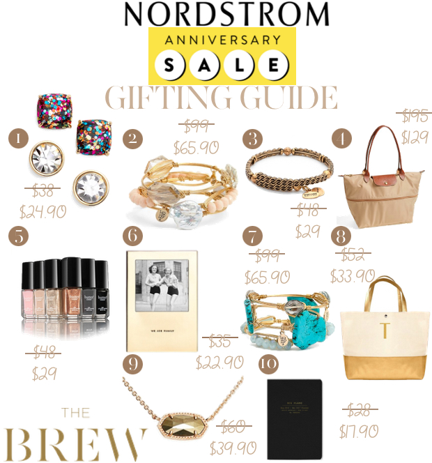 Nordstrom Sale GIFT GIVING