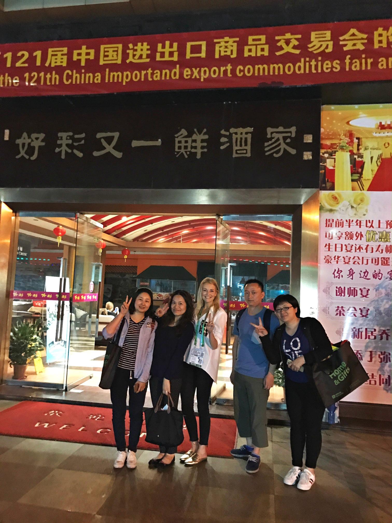 Far East Trip - 2