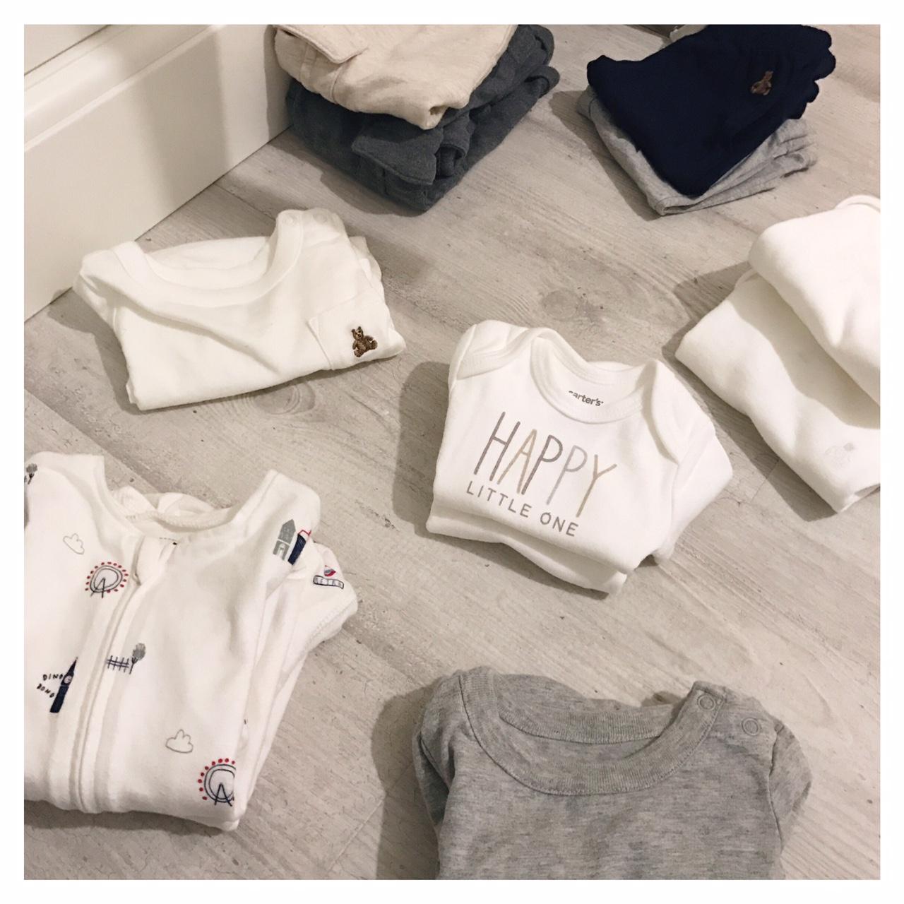 itty bitty baby clothes